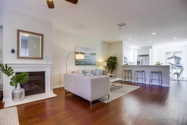 3129 Keats Street, San Diego, CA 92106 (#190049566) :: Neuman & Neuman Real Estate Inc.