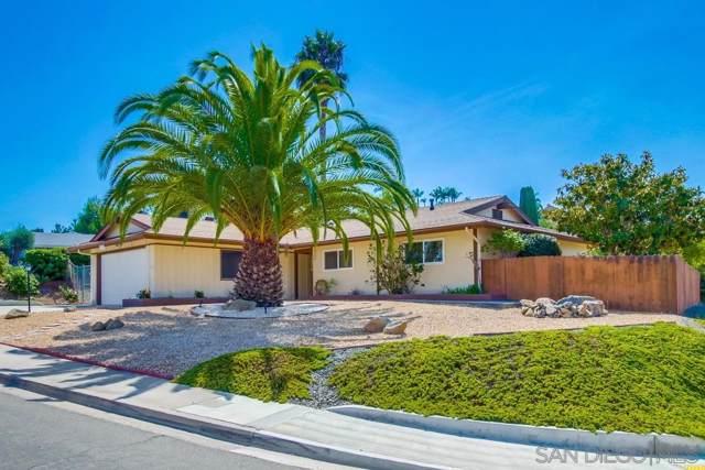 16370 Bernardo Oaks Drive, San Diego, CA 92128 (#190049600) :: Neuman & Neuman Real Estate Inc.