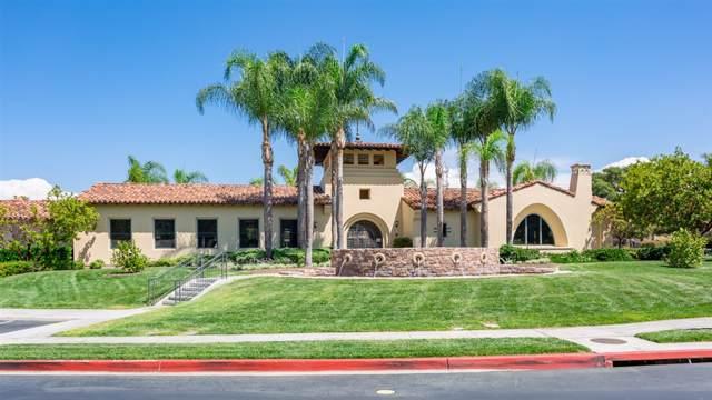 1343 Caminito Agostino #3, Chula Vista, CA 91915 (#190049619) :: Neuman & Neuman Real Estate Inc.