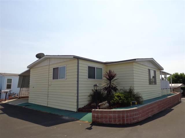 293 Picnic View Ln, Oceanside, CA 92056 (#190049623) :: Neuman & Neuman Real Estate Inc.