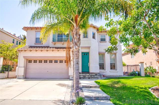 12241 Misty Blue Court, San Diego, CA 92131 (#190049650) :: Neuman & Neuman Real Estate Inc.