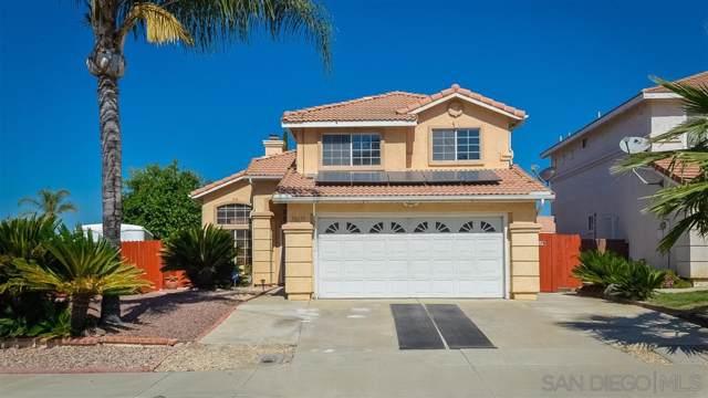 33050 Romero Dr, Temecula, CA 92592 (#190049651) :: Neuman & Neuman Real Estate Inc.
