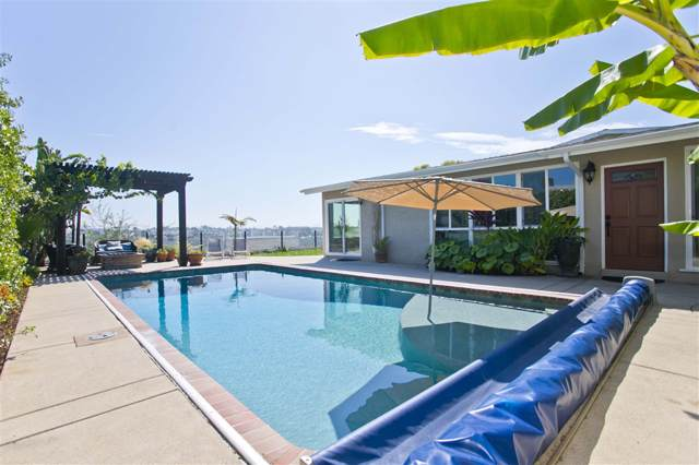 2425 Cowley Way, San Diego, CA 92110 (#190049665) :: The Yarbrough Group