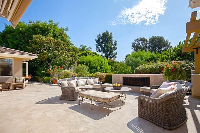 17541 Los Eucaliptos, Rancho Santa Fe, CA 92067 (#190049676) :: Allison James Estates and Homes