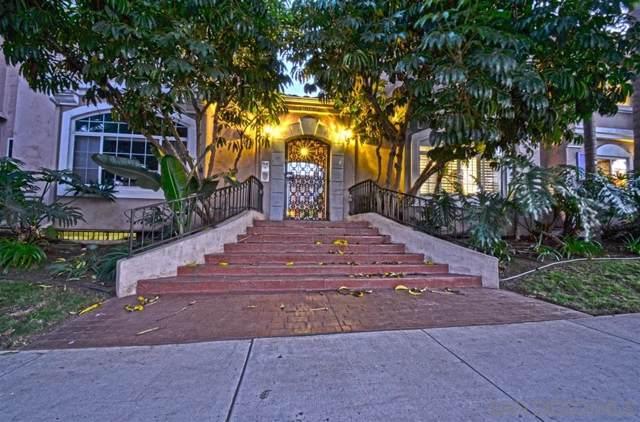 1451 Robinson Ave, San Diego, CA 92103 (#190049702) :: The Yarbrough Group