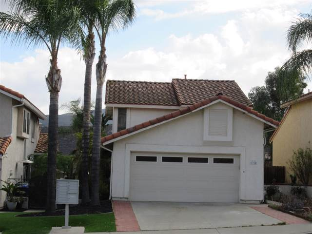 1724 Augusta Court, El Cajon, CA 92019 (#190049710) :: Neuman & Neuman Real Estate Inc.
