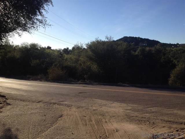 000 Mactan Rd Lots 1 - 4, Valley Center, CA 92082 (#190049735) :: Whissel Realty
