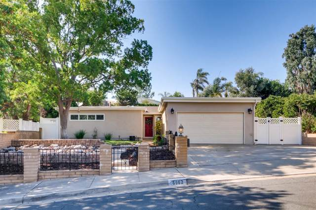 6962 Lalley Ln, San Diego, CA 92119 (#190049748) :: Whissel Realty
