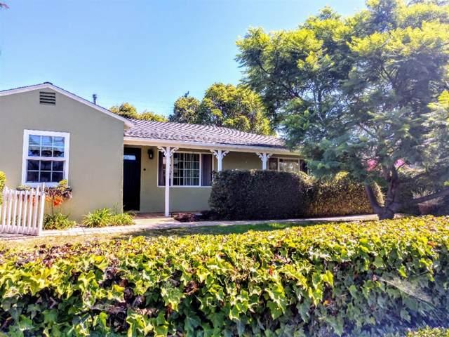 1626 S Nevada, Oceanside, CA 92054 (#190049749) :: Neuman & Neuman Real Estate Inc.