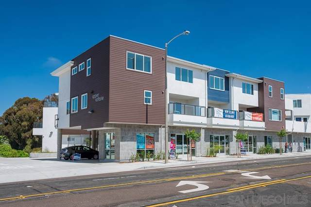 4100 Voltaire St #4, San Diego, CA 92107 (#190049757) :: Neuman & Neuman Real Estate Inc.