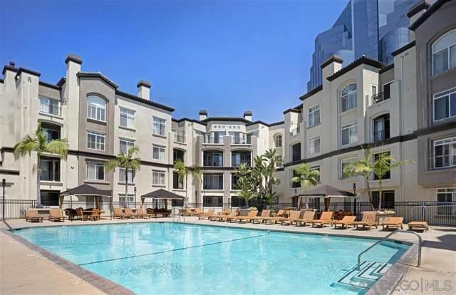 9293 Regents Rd C206, La Jolla, CA 92037 (#190049783) :: Neuman & Neuman Real Estate Inc.