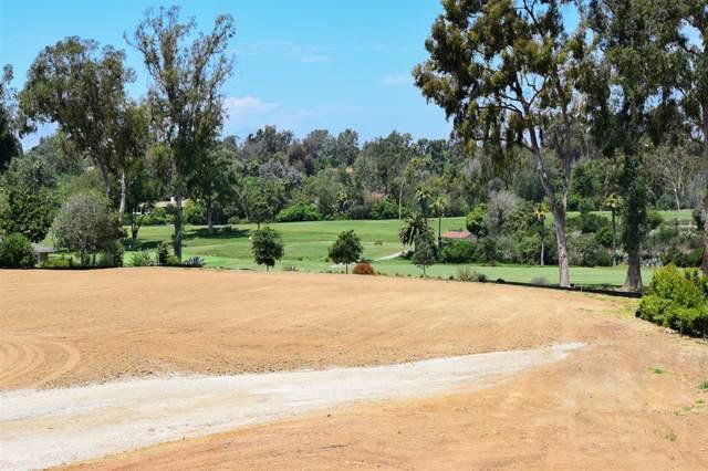 6380 Paseo Delicias #89, Rancho Santa Fe, CA 92067 (#190049789) :: Allison James Estates and Homes