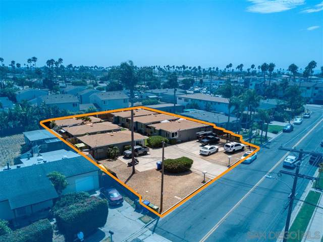 735-739 California St, Oceanside, CA 92054 (#190049803) :: Compass