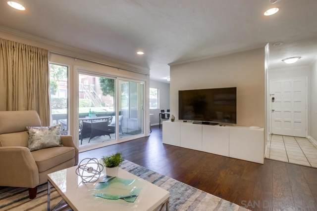 17173 W Bernardo Dr #107, San Diego, CA 92127 (#190049808) :: Neuman & Neuman Real Estate Inc.