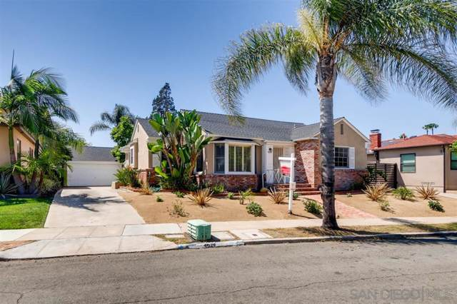 4624 47th Street, San Diego, CA 92115 (#190049840) :: Compass