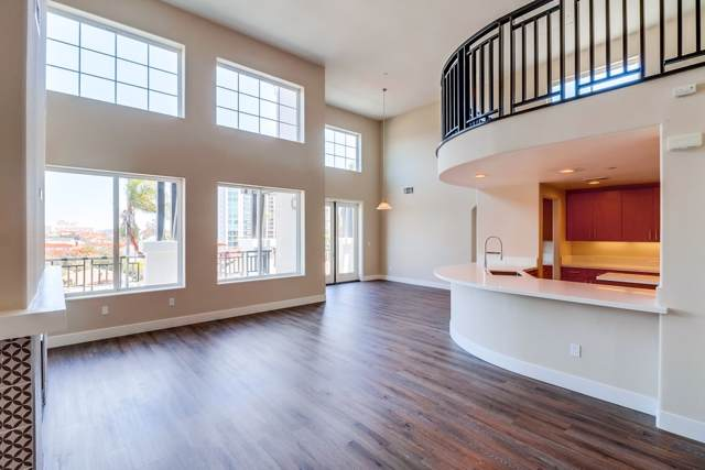 3275 Fifth Ave #501, San Diego, CA 92103 (#190049872) :: The Yarbrough Group