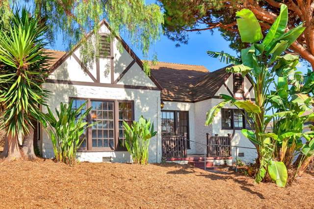 1858 Chatsworth, San Diego, CA 92107 (#190049878) :: The Yarbrough Group