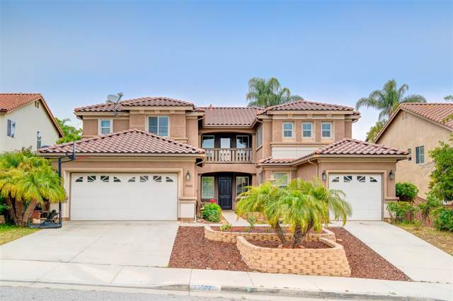 23602 Underwood Circle, Murrieta, CA 92562 (#190049883) :: Neuman & Neuman Real Estate Inc.