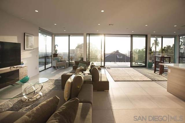2359 Front Street, San Diego, CA 92101 (#190049884) :: Neuman & Neuman Real Estate Inc.