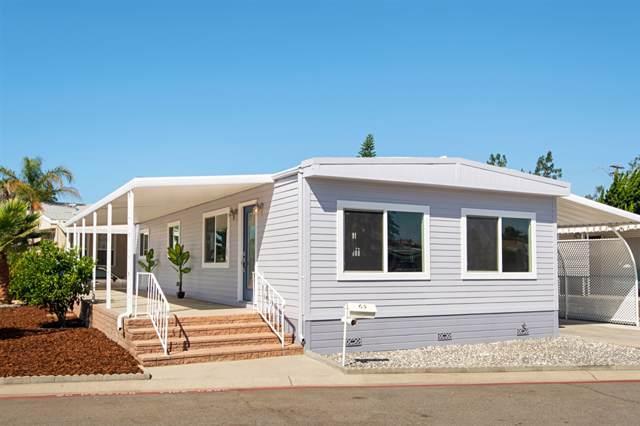 63 Bahia Ln, Oceanside, CA 92058 (#190049899) :: Neuman & Neuman Real Estate Inc.