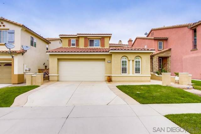 5212 Sandbar Cove Way, San Diego, CA 92154 (#190049902) :: Neuman & Neuman Real Estate Inc.