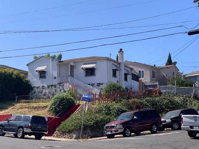 5911 Linnet St, San Diego, CA 92114 (#190049928) :: Neuman & Neuman Real Estate Inc.