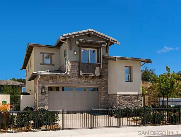 3034 Villeta Avenue Lot 09, Carlsbad, CA 92010 (#190049933) :: Neuman & Neuman Real Estate Inc.