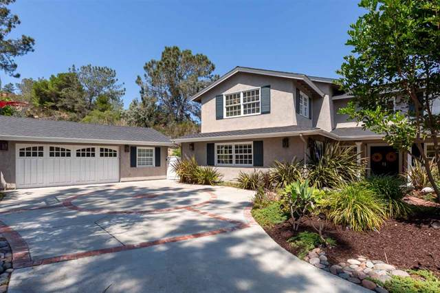 13212 Carousel, Del Mar, CA 92014 (#190049946) :: The Yarbrough Group