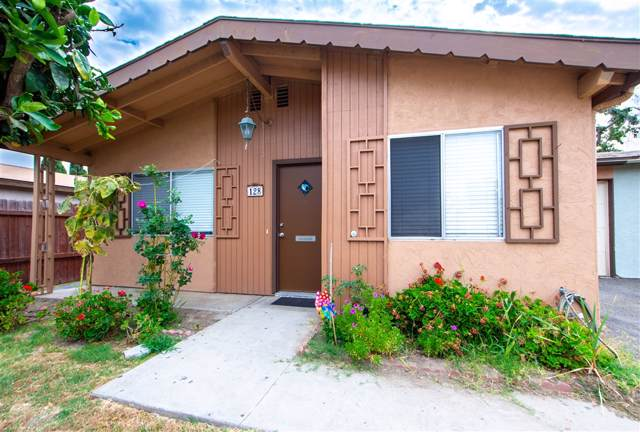 128 Avenida Del Gado, Oceanside, CA 92057 (#190049957) :: Neuman & Neuman Real Estate Inc.