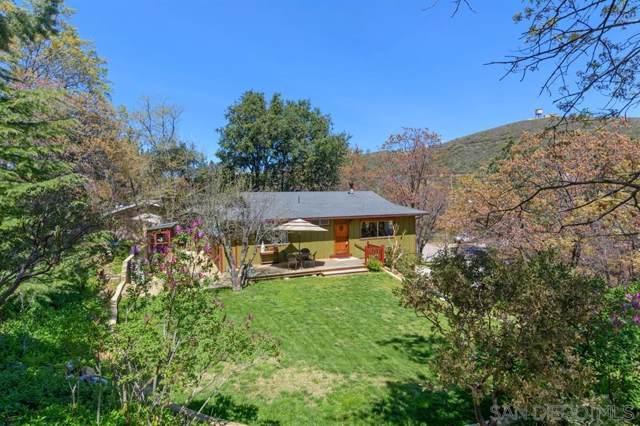 3606 Royal Drive, Julian, CA 92036 (#190049967) :: Neuman & Neuman Real Estate Inc.