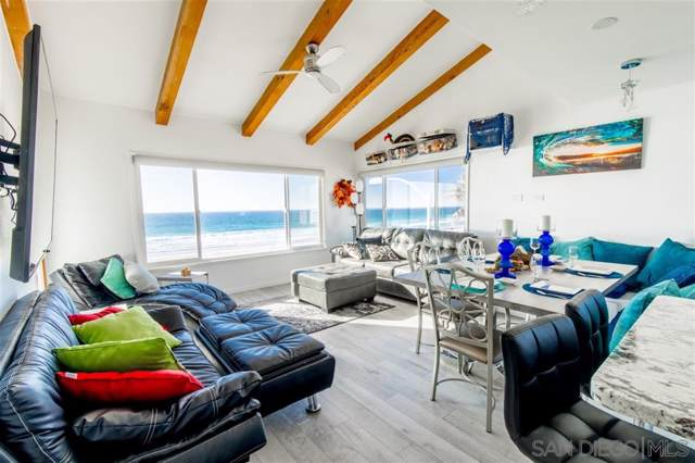 3969 Ocean Front Walk #5, San Diego, CA 92109 (#190050022) :: Neuman & Neuman Real Estate Inc.