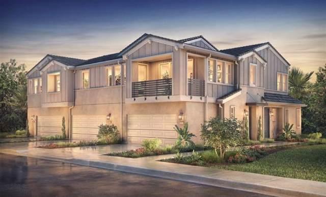 1135 Calle Oroblanco #2, Chula Vista, CA 91913 (#190050048) :: Neuman & Neuman Real Estate Inc.