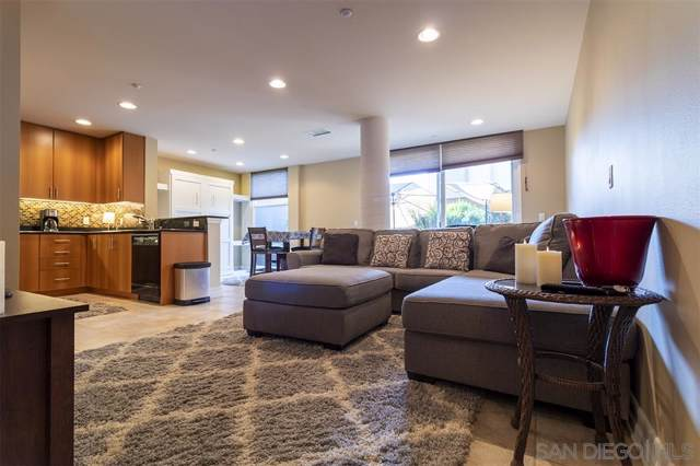 1225 Island Ave. #114, San Diego, CA 92101 (#190050051) :: The Marelly Group | Compass