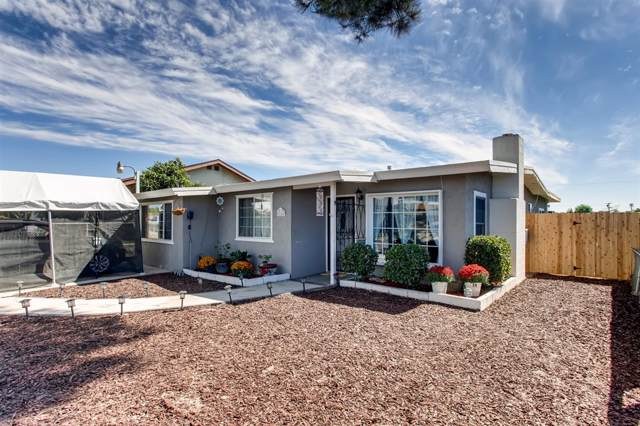 3664 College Ave, San Diego, CA 92115 (#190050057) :: Neuman & Neuman Real Estate Inc.
