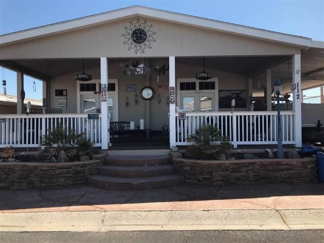 4170 Needles Highway #112, Needles, CA 92363 (#190050065) :: Neuman & Neuman Real Estate Inc.