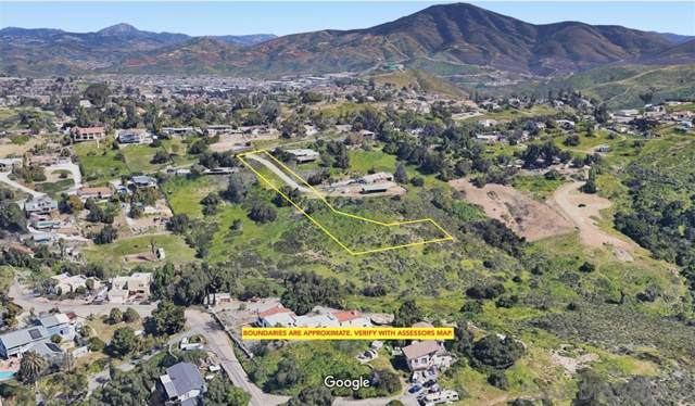 9407 Miner Ct 504-220-29-00, Spring Valley, CA 91977 (#190050072) :: Compass