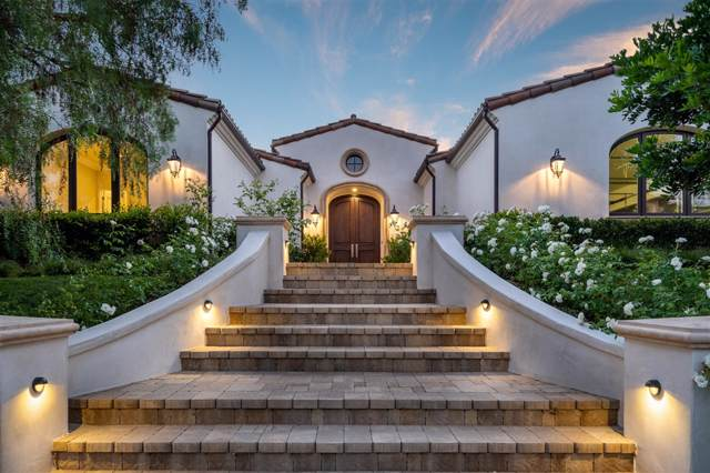 13920 Rancho Capistrano Bnd, San Diego, CA 92130 (#190050074) :: Allison James Estates and Homes