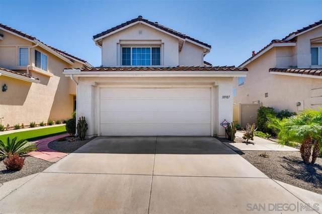 10907 Caminito Alto, San Diego, CA 92131 (#190050077) :: Compass