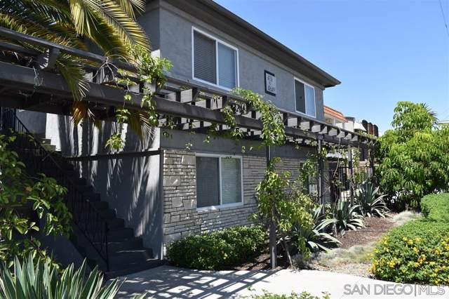 4158-4164 1/2 32nd, San Diego, CA 92104 (#190050085) :: The Yarbrough Group