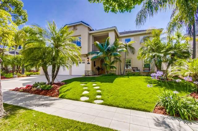 1137 Augusta Pl, Chula Vista, CA 91915 (#190050095) :: Neuman & Neuman Real Estate Inc.