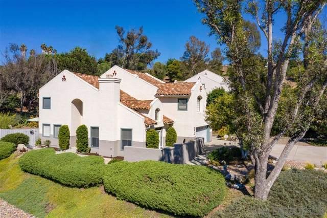 629 Valley Grove Ln, Escondido, CA 92025 (#190050122) :: Neuman & Neuman Real Estate Inc.