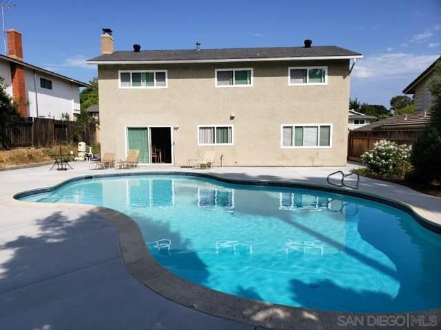 6024 Agee St, San Diego, CA 92122 (#190050126) :: Compass