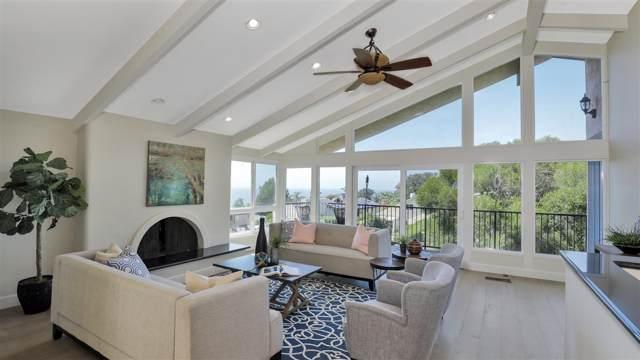 2118 Cordero Road, Del Mar, CA 92014 (#190050130) :: Allison James Estates and Homes