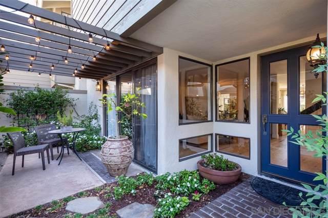 16023 Via De Las Palmas, Rancho Santa Fe, CA 92091 (#190050141) :: Neuman & Neuman Real Estate Inc.