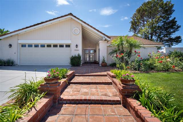 7701 Garboso Place, Carlsbad, CA 92009 (#190050161) :: Whissel Realty