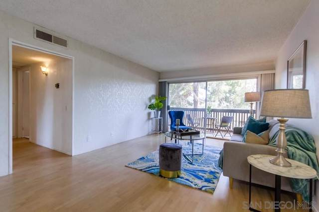 6304 Friars Rd. #340, San Diego, CA 92108 (#190050177) :: The Yarbrough Group