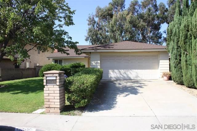 1868 Ballina Dr, San Diego, CA 92114 (#190050186) :: Allison James Estates and Homes