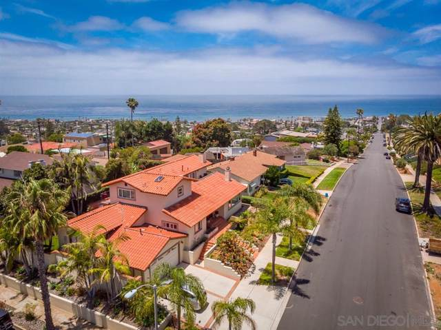 4407 Del Mar Ave, San Diego, CA 92107 (#190050212) :: The Yarbrough Group