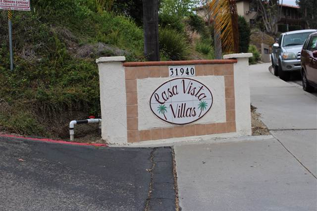 31940 Del Cielo Este A5, Bonsall, CA 92003 (#190050222) :: Allison James Estates and Homes