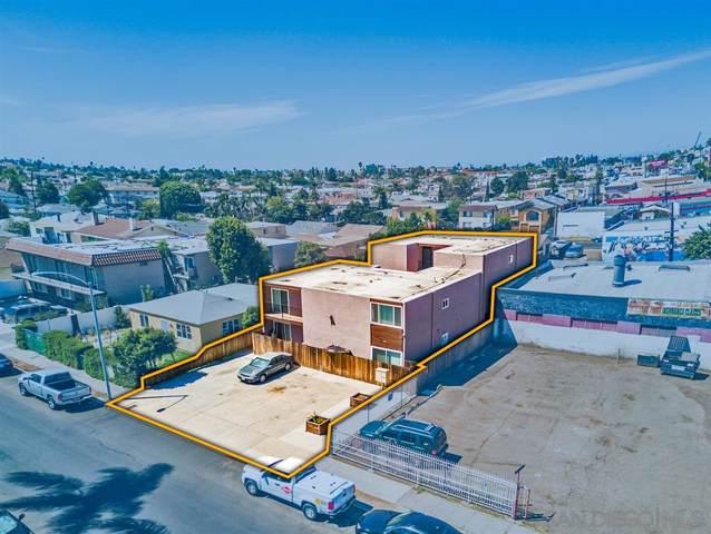 4352 49th Street, San Diego, CA 92115 (#190050225) :: Cay, Carly & Patrick | Keller Williams